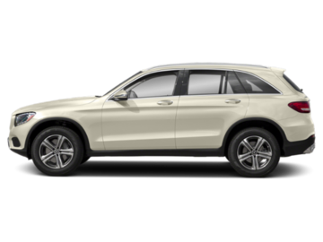Build and price your 2019 Mercedes-Benz GLC