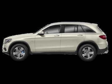 2018 Mercedes-Benz GLC 350e GLC