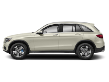 Build and price your 2019 Mercedes-Benz GLC 350e GLC
