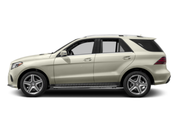 Build and price your 2017 Mercedes-Benz GLE