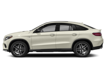 Build and price your 2019 Mercedes-Benz GLE