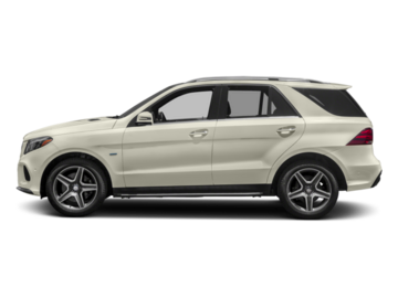 Build and price your 2017 Mercedes-Benz GLE 550e GLE