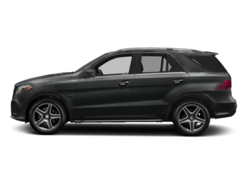 2018 Mercedes-Benz GLE 550e GLE