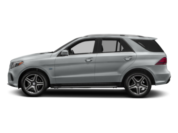 Build and price your 2018 Mercedes-Benz GLE 550e GLE