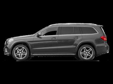Build and price your 2017 Mercedes-Benz GLS