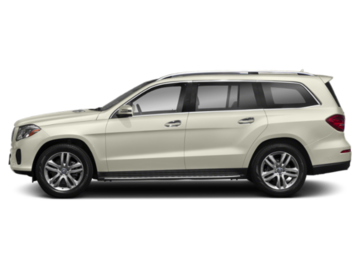 Build and price your 2018 Mercedes-Benz GLS