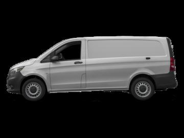 Build and price your 2017 Mercedes-Benz Metris Cargo Van