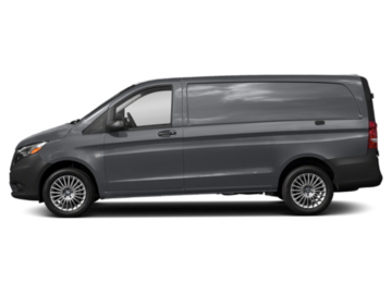 Build and price your 2019 Mercedes-Benz Metris Cargo Van