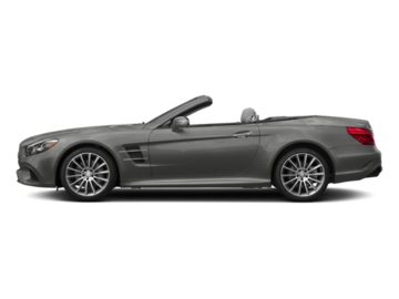 Build and price your 2017 Mercedes-Benz SL
