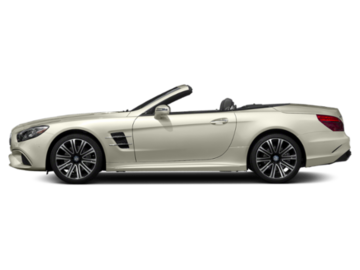Build and price your 2018 Mercedes-Benz SL