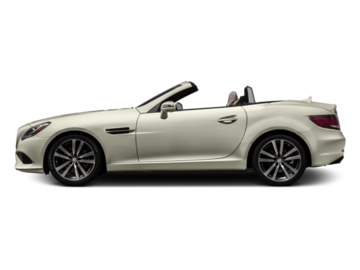 Build and price your 2017 Mercedes-Benz SLC
