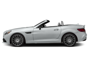 Build and price your 2018 Mercedes-Benz SLC