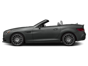 Build and price your 2019 Mercedes-Benz SLC
