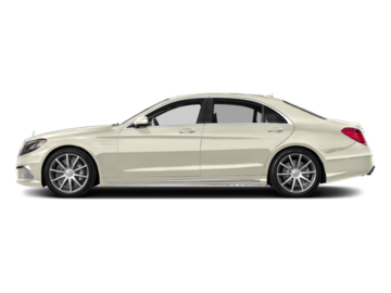 Build and price your 2017 Mercedes-Benz S-Class