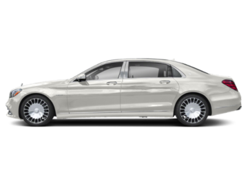 Build and price your 2019 Mercedes-Benz S-Class