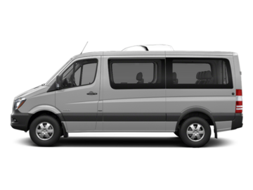 Build and price your 2017 Mercedes-Benz Sprinter Passenger Vans