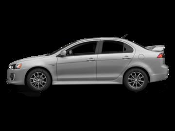 Build and price your 2017 Mitsubishi Lancer