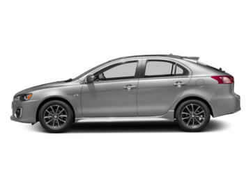 Build and price your 2017 Mitsubishi Lancer Sportback