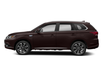 Build and price your 2018 Mitsubishi Outlander PHEV