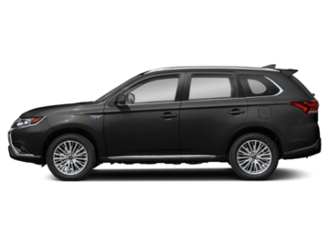 Build and price your 2019 Mitsubishi Outlander PHEV