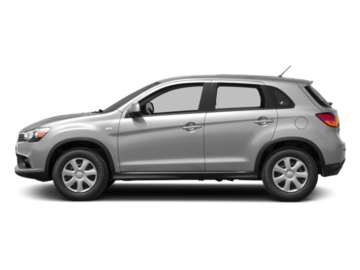 Build and price your 2017 Mitsubishi RVR