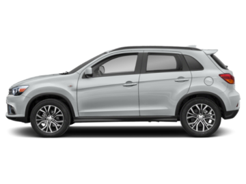 Build and price your 2019 Mitsubishi RVR