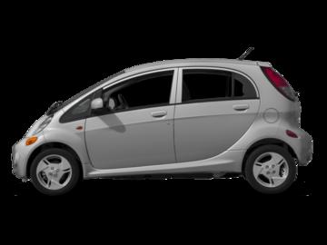 Build and price your 2017 Mitsubishi i-MiEV