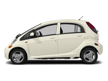 Build and price your 2017 Mitsubishi i-MiEV