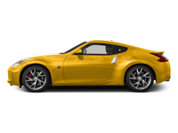 Build and price your 2017 Nissan 370Z
