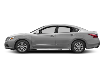 Build and price your 2017 Nissan Altima