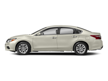 Build and price your 2018 Nissan Altima