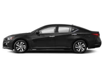 Build and price your 2019 Nissan Altima