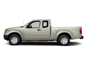 Build and price your 2017 Nissan Frontier