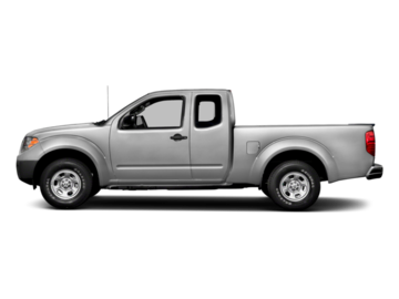 Build and price your 2018 Nissan Frontier
