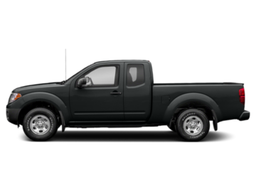 Build and price your 2019 Nissan Frontier