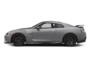 Build and price your 2017 Nissan GT-R