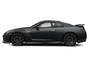 Build and price your 2018 Nissan GT-R