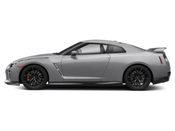 Build and price your 2019 Nissan GT-R