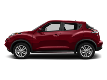 Build and price your 2017 Nissan JUKE