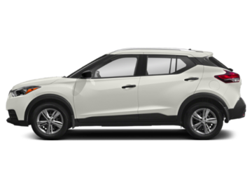 Build and price your 2018 Nissan Kicks