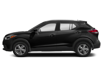 Build and price your 2019 Nissan Kicks