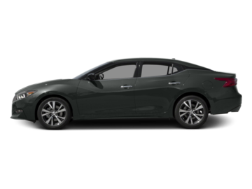 Build and price your 2017 Nissan Maxima