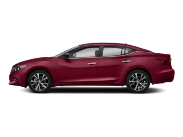 Build and price your 2018 Nissan Maxima