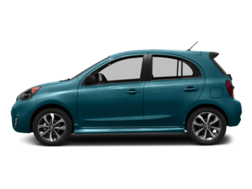 Build and price your 2017 Nissan Micra