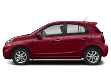 Build and price your 2018 Nissan Micra