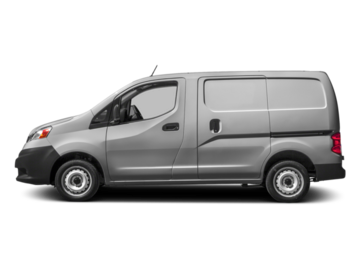 Build and price your 2017 Nissan NV200