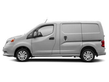 Build and price your 2018 Nissan NV200 Compact Cargo