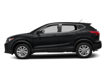 Build and price your 2017 Nissan Qashqai