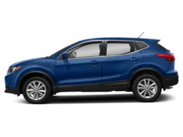 Build and price your 2018 Nissan Qashqai