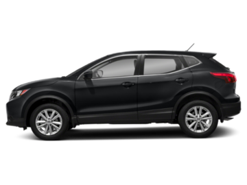 Build and price your 2019 Nissan Qashqai